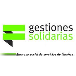 Gestiones Solidarias - Empresa de servicios de limpieza