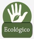 Ecológico.
