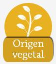 Origen vegetal